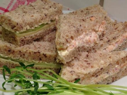 bild-finger sandwich