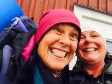Blåhammaren sep 2014 -galenpannor
